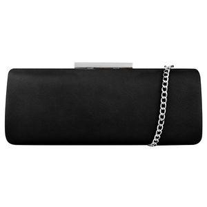 Michelle Moon Dámske listová kabelka LK5661 Black vyobraziť