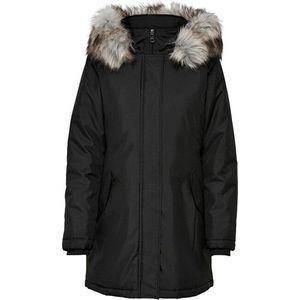 ONLY Dámska bunda ONLKATY 15156573 Black XS vyobraziť