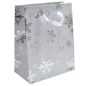 JK Box Vianočná darčeková taška TM-5 / A1 / XS vyobraziť