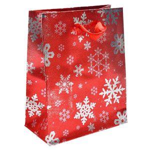 JK Box Vianočná darčeková taška TM-5 / A7 / XS vyobraziť