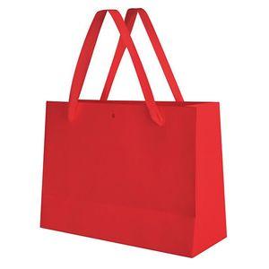 Troli Červená darčeková taška vyobraziť