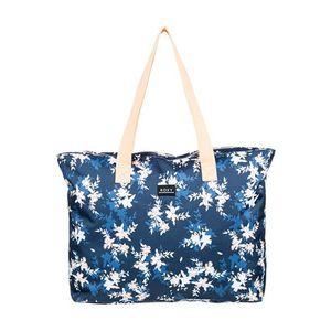 Roxy Dámska plážová taška Wildflower Printed Zip ERJBT03247-XBNW vyobraziť