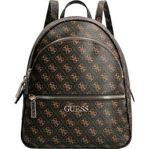 Guess Dámsky batoh HWQL69 94320 Brown vyobraziť