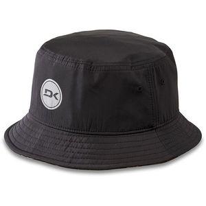 Dakine Pánsky obojstranný klobúk Option Reversible Bucket 10003445-S21 Black / Aloha Camo vyobraziť