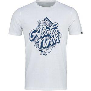 Northfinder Pánske tričko Justus Regular Fit TR-3542SP 377 White M vyobraziť