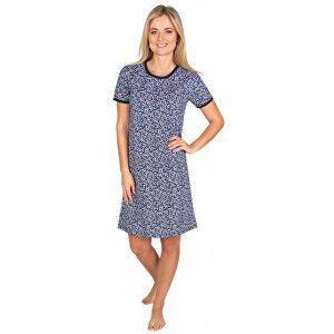 Evona Dámska nočná košeľa P1411 631 S vyobraziť