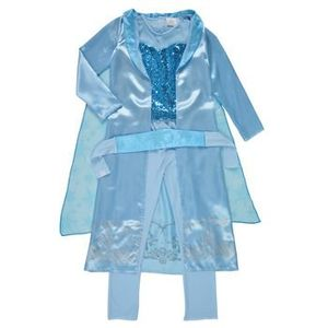 Kostýmy Fun Costumes COSTUME ENFANT PRINCESSE DES NEIGES vyobraziť