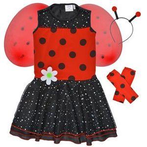 Kostýmy Fun Costumes COSTUME ENFANT BIRDIE BEETLE vyobraziť