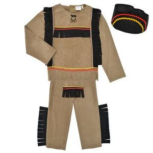 Kostýmy Fun Costumes COSTUME ENFANT INDIEN BIG BEAR vyobraziť