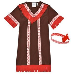 Kostýmy Fun Costumes COSTUME ENFANT INDIENNE FOX KITTEN vyobraziť