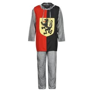 Kostýmy Fun Costumes COSTUME ADULTE SIR GAWAIN vyobraziť