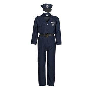 Kostýmy Fun Costumes COSTUME ADULTE OFFICIER DE POLICE vyobraziť
