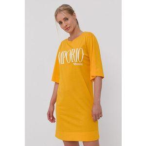 Plážové šaty Emporio Armani vyobraziť