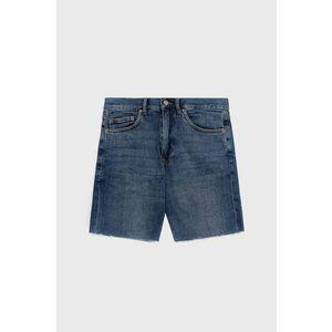 Dr. Denim - Rifľové krátke nohavice vyobraziť