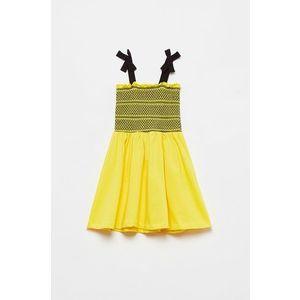 OVS - Dievčenské šaty vyobraziť