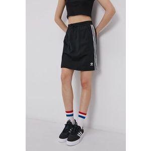 Sukňa adidas Originals vyobraziť