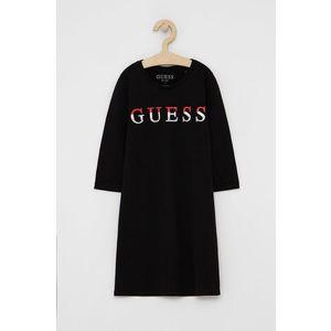 Guess - Dievčenské šaty vyobraziť