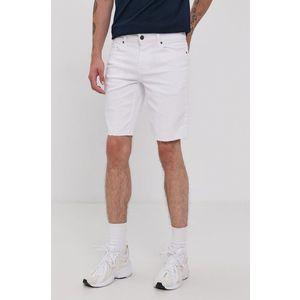Only & Sons - Rifľové krátke nohavice vyobraziť