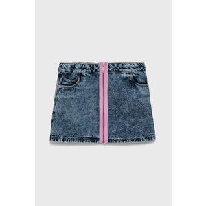 Guess - Dievčenská rifľová sukňa vyobraziť