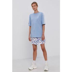 ADIDAS ORIGINALS Tričko modrá vyobraziť