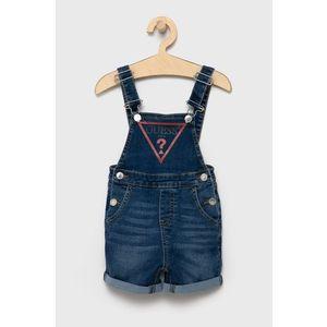 Guess - Detské nohavice na traky vyobraziť