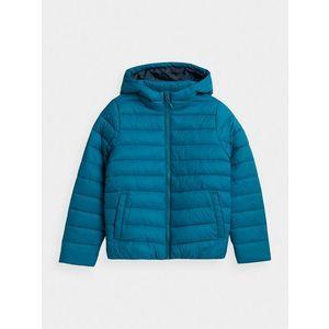 Chlapčenská prešívaná bunda vyobraziť