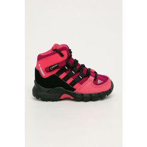 adidas Performance - Detské topánky Terrex Mid Gtx vyobraziť