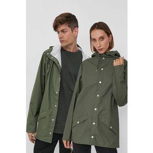 Rains - Nepremokavá bunda 1203 Jacket vyobraziť