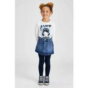 Mayoral - Dievčenská rifľová sukňa vyobraziť