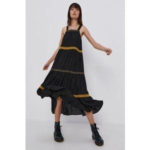 Superdry - Šaty vyobraziť