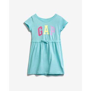 Šaty detské GAP vyobraziť