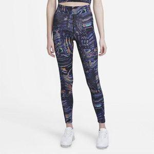 Nike AOP Legging Womens vyobraziť