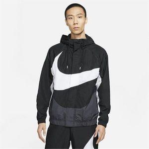 Nike Swoosh Woven Jacket Mens vyobraziť