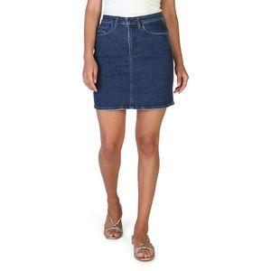 Riflové sukne vyobraziť