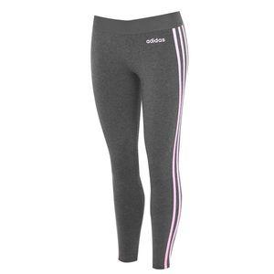 Adidas Essentials 3 Stripe Leggings Ladies vyobraziť
