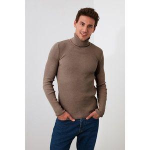 Pánsky rolák Trendyol Knitwear vyobraziť