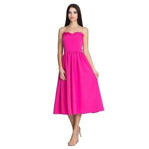 Dámske šaty Figl M602 vyobraziť
