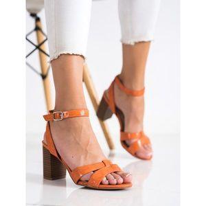 Dámske sandále RENDA Patterned vyobraziť