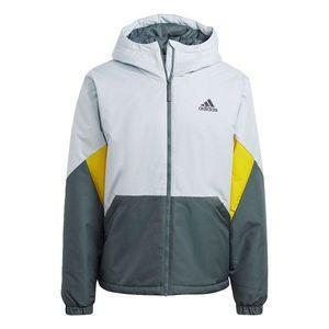 Adidas Back to Sport Insulated Jacket Mens vyobraziť