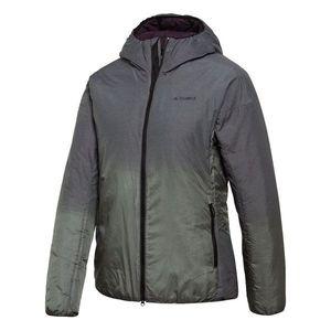 Adidas Terrex Windweave Insulated Hooded Jacket Womens vyobraziť