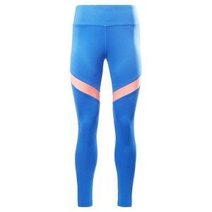 Reebok Workout Ready Mesh Leggings Womens vyobraziť