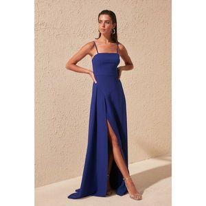 Dámske šaty Trendyol Evening dress vyobraziť