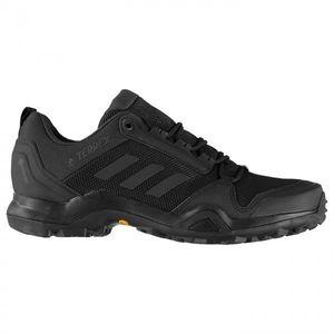 Adidas TERREX AX3R GTX pánske turistické topánky vyobraziť