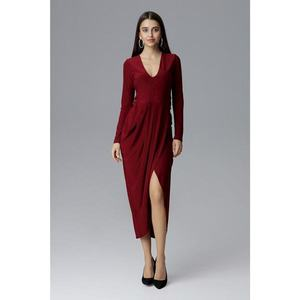 Figl Woman's Dress M636 Deep vyobraziť