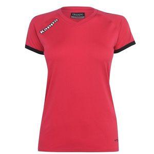 Kappa Cascia T-Shirt Mens vyobraziť