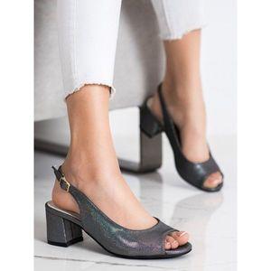 Dámske sandále GOODIN Shimmering vyobraziť