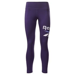 Reebok Identity Logo Leggings Womens vyobraziť