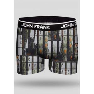 Pánske boxerky John Frank JFBD231 vyobraziť