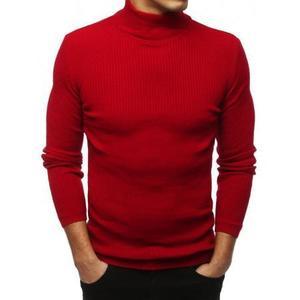 Rolákový sveter vyobraziť