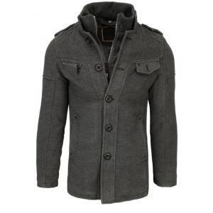 Kabát vyobraziť